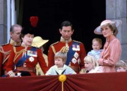 'Regina Elisabetta e principe Filippo genitori gelidi con Carlo': spuntano rivelazioni choc di Lady Diana