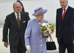 Funerali Filippo d'Edimburgo, diretta dalle 15.00. Harry e William e Harry distanti