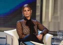 Vanessa Incontrada a Striscia la Notizia: Piersilvio Berlusconi la corteggia! RUMOR BOMBA