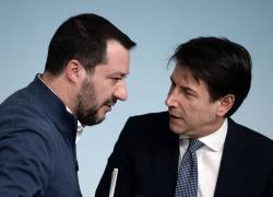Sondaggi elettorali: l'ipotetico partito di Conte secondo solo a...CHE NUMERI