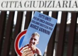 Omicidio Vannini: Antonio Ciontoli condannato a 14 anni