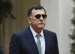 "Libia, ""notizia dimissioni Serraj è falsa e infondata"""