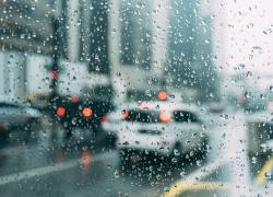 Previsioni meteo weekend: rischio bombe d'acqua. ECCO DOVE
