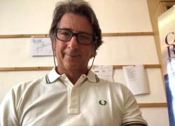 """""""Quando Gino Paoli disse a mio padre Renzo 'la musica non fa per te...'"""""""