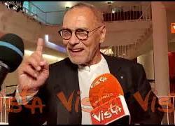 Venezia77, Premio Speciale Giuria a Cari compagni! di Andrei Konchalovsky Dedico premio a mia moglie