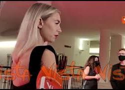 Venezia77, coppa volpi miglior attrice a Vanessa Kirby per 'Pieces of a woman'