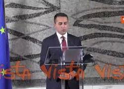 """5G, Di Maio a Pompeo: """"Consideriamo preoccupazioni Usa"""""""
