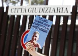 Omicidio Vannini, la Procura: 'Condannare la famiglia Ciontoli a 14 anni per omicidio volontario'