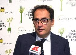 Eni gas e luce apre al mercato iberico: firmato accordo per l'acquisizione del 100% di Aldro Energía San Donato Milanese (MI)