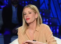 """Alessia Marcuzzi lascia Mediaset: """"Non riesco più a .."""" Ecco cosa è successo"""