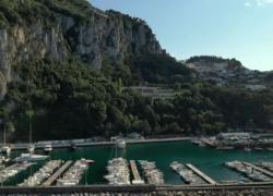 Donnarumma (Ad Terna): Capri esempio per transizione energetica
