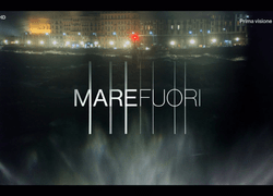 Mare Fuori, anticipazioni puntata stasera mercoledì 21 ottobre: Pino tenta il suicidio