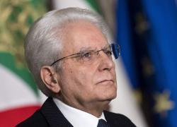 Minacce a Mattarella: al via perquisizioni della Digos in diverse città italiane