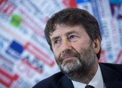 """Covid Italia, Franceschini: """"Ipotesi musei aperti in zone gialle"""""""
