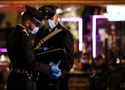 Uccide moglie, figlio e padroni di casa: follia senza precedenti a Torino