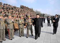 """La Corea del Nord testa missili balistici: """"Lanci nonostante la pandemia"""""""