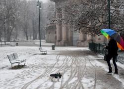 Previsioni meteo, torna la neve in pianura al Nord: nevicherà anche al Sud a bassa quota. Colpo di....