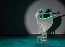 a Ravenna in scena il duo Zakharova-Repin