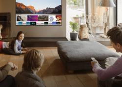 Trend Radar Samsung indaga il ruolo della televisione per gli italiani: oggi il vero protagonista è il telespettatore