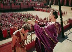 'Ben Hur' 60 anni fa in Italia, il kolossal di Hollywood girato a Cinecittà