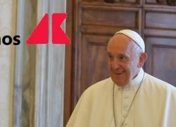 """Papa Francesco all'AdnKronos: """"Covid, corruzione, Benedetto..."""""""