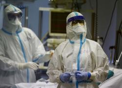 Coronavirus e pelle, individuati 6 campanelli d'allarme: ecco quali