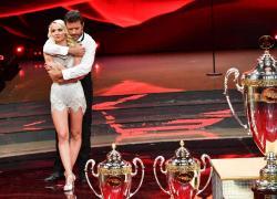 Ballando con le Stelle, Raimondo Todaro e Paolo Conticini SCONTRO: 'Sciacquati la bocca, con Elisa Isoardi...'