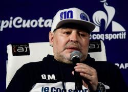 Maradona esami, arrivano i risultati: niente droga o alcol ma sì psicofarmaci