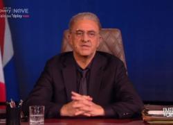 Crozza-De Luca su Maradona: Dedicargli tutta la regione
