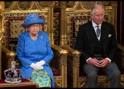 Principe Filippo e Elisabetta: ecco l'ultimo messaggio della Regina sulla bara