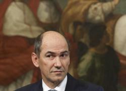 Recovery Plan, Slovenia si schiera con Ungheria