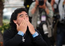 Maradona, Conte e Zangrillo, le personalità più importanti del 2020