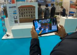 'Geogrid' sperimentato a Dubai, a breve primi test per progetto made in Campania