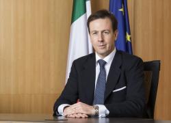 """CDP, nel 2020 utile a 2,8 mld, Palermo: """"Rinnoviamo il nostro impegno per la ripresa economica del Paese"""""""