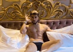 Grande Fratello Vip, Giacomo Urtis ELIMINATO ieri sera 4 dicembre -GF VIP NEWS