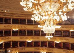 """Edison al fianco del Teatro Alla Scala per la serata """"straordinaria"""" del 7 dicembre"""