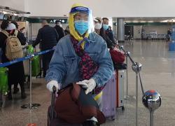 Decolla il primo volo 'Covid free' da Malpensa verso la Cina. Brunini (SEA): 'Importante iniziativa. Attendiamo vaccino ma inverno difficile '