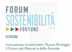 Tutti i nuovi scenari della sostenibilità, al via il Forum di Fortune Italia