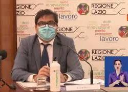 """Mix vaccini Lazio, D'Amato: """"Servono informazioni più chiare"""""""