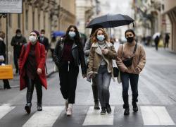 Italia zona gialla rafforzata 7 e 8 gennaio: regole, cosa si può fare domani