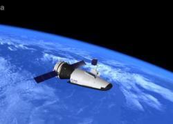 Spazio, ecco Space Rider: gestione missioni ad Altec e Telespazio