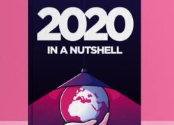 Il libro del 2020, progetto tra nuova informazione e beneficenza