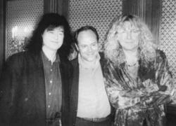 """""""40 anni senza Led Zeppelin ma restano immortali"""""""