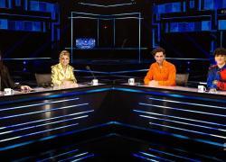 'X Factor', giudici in gioco per il gran finale