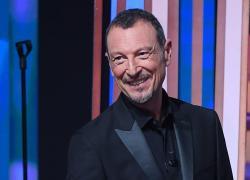 Notte Azzurra con Amadeus, stasera su Rai Uno serata dedicata alla Nazionale italiana