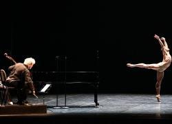 'Duets and Solos' con Brunello-Rana in streaming dal Pavarotti di Modena