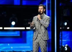 Eurovision 2022: Cattelan e Ferragni i favoriti come conduttori
