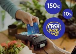 Cashback di Stato, con Nexi Pay e Yap accedere è semplicissimo