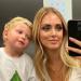 Chiara Ferragni e Leone, l'influencer dice le parolacce e il figlio la sgrida: VIDEO