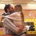 Alex Belli e Soleil Sorge, bacio sulla bocca al Gf Vip 6: VIDEO
